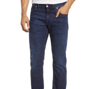 "Robert Graham Jeans dark blue Koch ""perfect fit"""